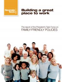 Family Friendly Policy Report