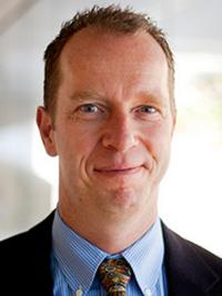 H. Edwin Romeijn Appointed New School Chair (Photo Credit: University of Michigan)